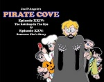 Pirate Cove Volume 3