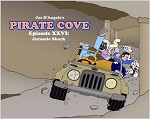 Pirate Cove Volume 4