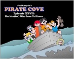 Pirate Cove Volume 5