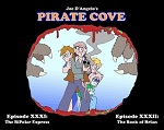 Pirate Cove Volume 8
