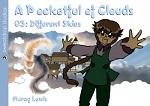 A Pocketful of Clouds Volume 5