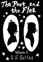 The Poet and the Flea Volume 1