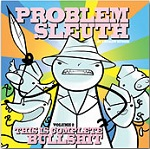 Problem Sleuth Book 2