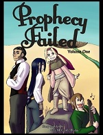 Prophecy Failed Volume 1