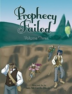 Prophecy Failed Volume 3