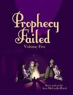 Prophecy Failed Volume 5