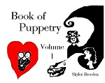 Book of Puppetry Volume 1