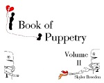 Book of Puppetry Volume 2