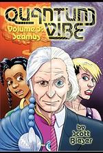 Quantum Vibe Volume 3