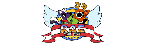 Rae the Doe