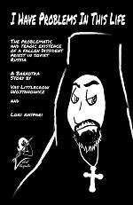 Rasputin Barxotka Volume 3