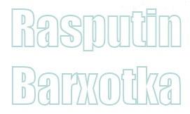 Rasputin Barxotka