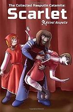 Rasputin Catamite Volume 3