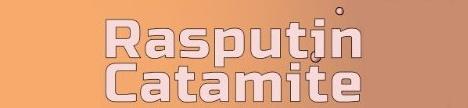 Rasputin Catamite