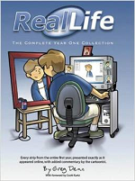 Real Life Volume 1
