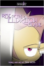 Realms of Ishikaze: Rise of the Eldritch Blade