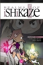 Realms of Ishikaze Volume 4