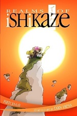 Realms of Ishikaze Volume 6