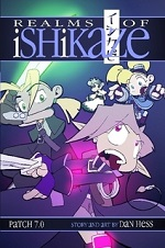 Realms of Ishikaze Volume 7
