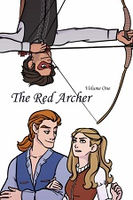 The Red Archer Volume 1