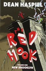 The Red Hook Volume 1