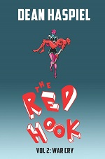 The Red Hook Volume 2