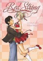 Red String Volume 1