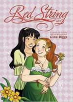 Red String Volume 6