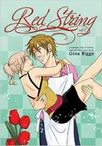 Red String Volume 7