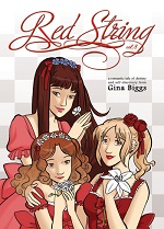 Red String Volume 8