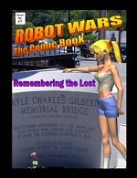 Robot Wars Issue 7