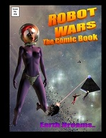 Robot Wars Issue 8