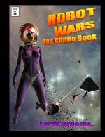 Robot Wars Issue 8