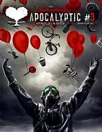 Romantically Apocalyptic Book 3