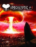 Romantically Apocalyptic Book 4