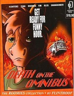 Roomies Omnibus