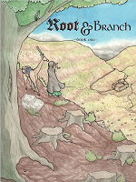 Roo & Branch Volume 1
