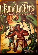 Runewriters Volume 1