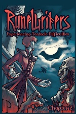 Runewriters Volume 2