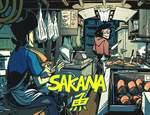 Sakana Volume 2