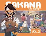 Sakana Volume 3
