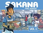 Sakana Volume 1