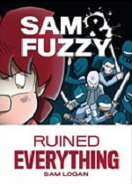 Sam & Fuzzy Book Four
