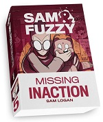 Sam & Fuzzy Book Five