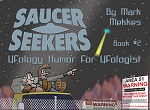 The Saucer Seekers #2
