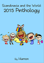 Scandinavia and the World 2015 Anthology