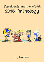 Scandinavia and the World 2016 Anthology