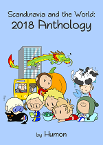 Scandinavia and the World 2018 Anthology