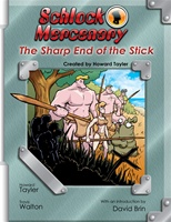 Schlock Mercenary 8