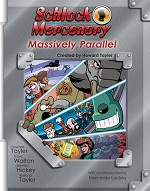 Schlock Mercenary 11